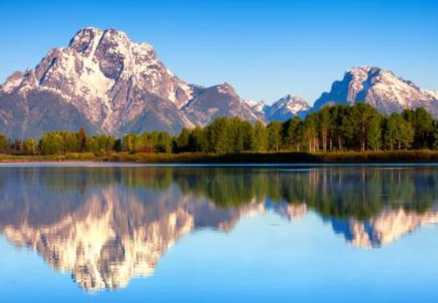 赞美风景的诗句 赞美大自然美景的诗句