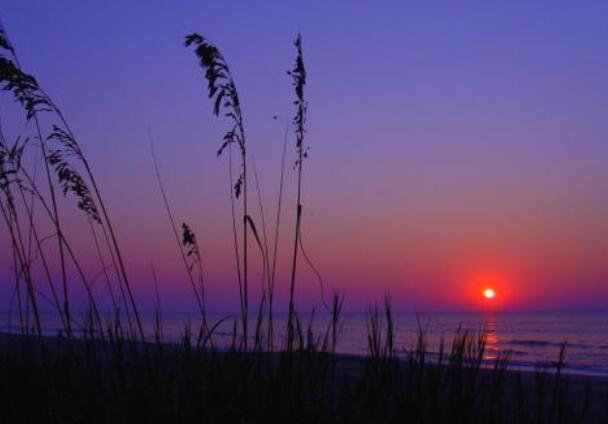 描写晚霞的经典句子 描写夕阳晚霞唯美句子