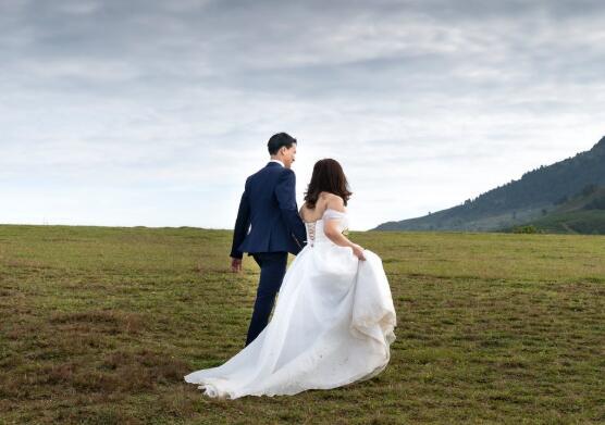 婚礼上感人的表白句子 婚礼表白最感人的话