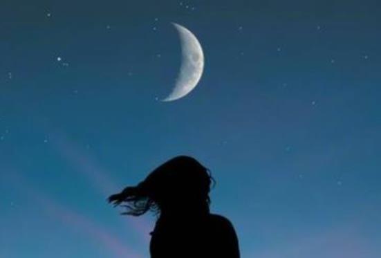 最美晚安心语简单一句