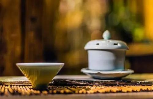 《将饮茶》  经典摘抄段落