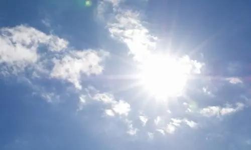 歌颂太阳的诗歌
