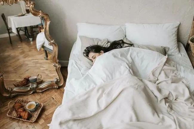 关于睡眠的祝福语