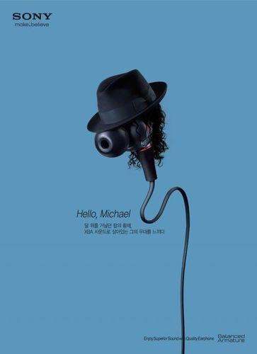 一人一耳机的心情句子 形容耳机的句子
