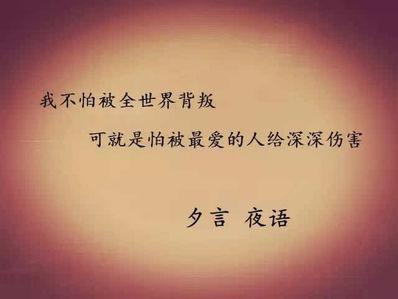 我拿心对你你却欺骗我的句子 我用心对你,你却拿谎言来欺骗我的句子