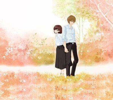 两个人相爱却要分手的句子 分手后还相互爱着的伤感句子