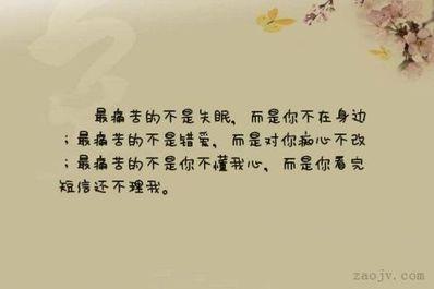 回忆感情伤痛的句子 说不出来的那种伤痛的句子