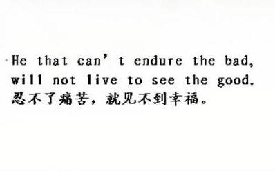 爱情唯美句子英文句子 唯美的英文句子,最好带翻译