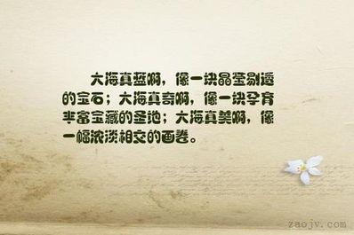 宝藏唯美句子 求《国家宝藏》感人,含有道理的句子