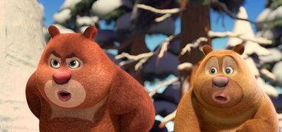 熊大熊二最感人的话 《熊出没》中熊大熊二有哪些经典台词