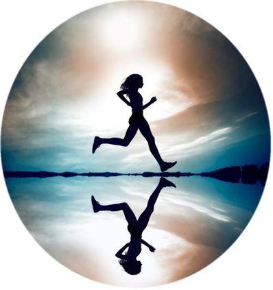 享受运动的唯美句子 有关锻炼的唯美的句子