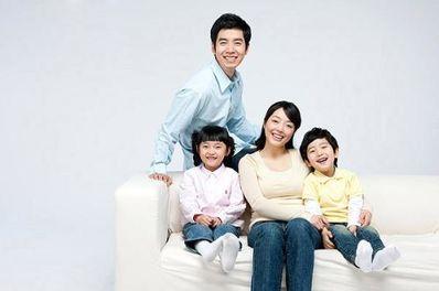 幸福的一家人精辟句子