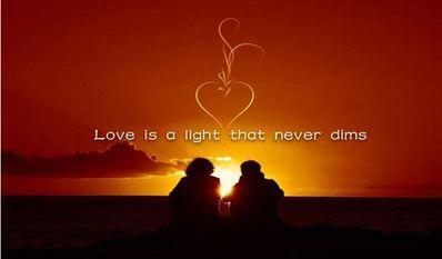 经典爱情英语短句 表达爱情的英语句子