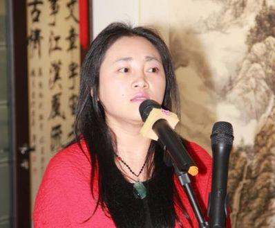中国著名女作家名言