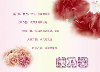 带花的爱情句子 有关花和爱情的诗句