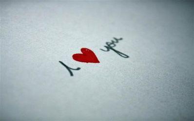 柔情浪漫短句 对恋人说最浪漫,最深情的50句话!