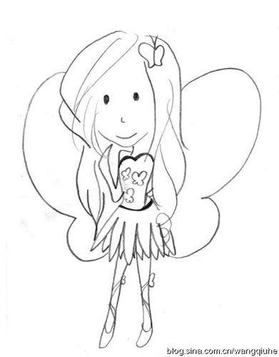 小仙女调皮可爱的句子 有关小仙女的句子有哪些?