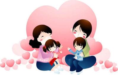 亲情的句子唯美超短句 关于亲情唯美回忆简短的句子