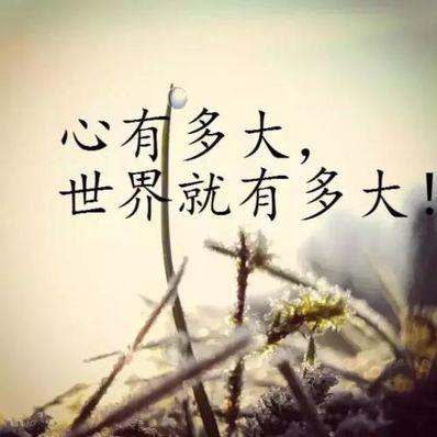 心灵励志短句 励志、唯美、伤感的句子