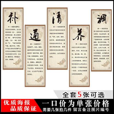 中医励志句子 中医常用的四字名言