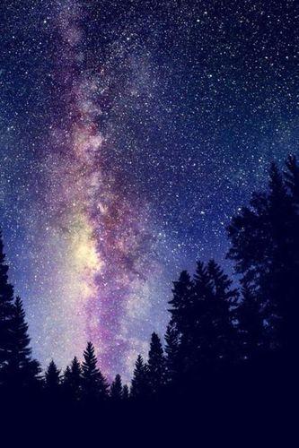 与星辰有关的情话 关于星晨的优美句子有哪些?