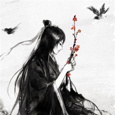 孤傲高冷古风句子 形容美人孤傲的古风句子