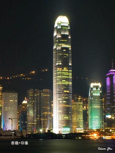 一句话香港印象 写写你对香港的印象