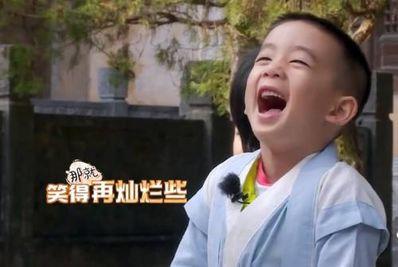 笑得灿烂下句是什么 今天笑的有多灿烂下一句是什么