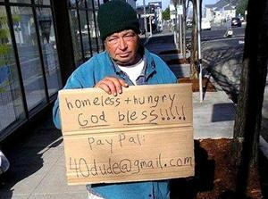 乞丐乞讨台词短句子 求描写乞丐乞讨叫声的句子