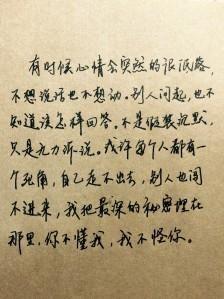 简单生活心态的句子一句话 过于简单的生活就是什么的句子