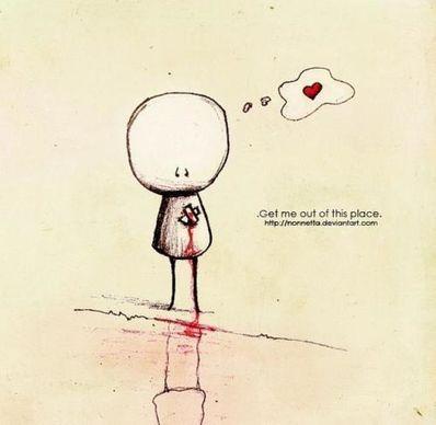 一个人偷偷的哭句子 关于一个人悄悄流泪的唯美句子