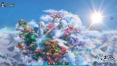 赞美蓬莱仙境的唯美句子 用什么词语来形容蓬莱仙境