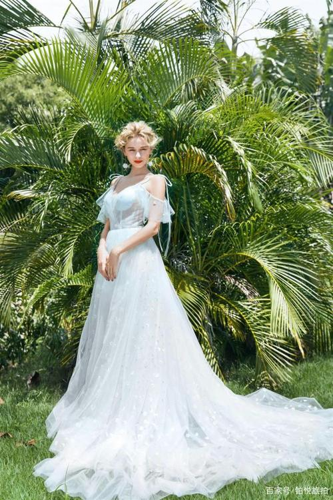 关于旅拍的句子 关于婚纱照唯美的句子