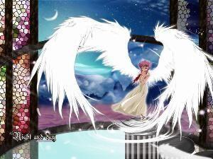 天使与恶魔的佳句