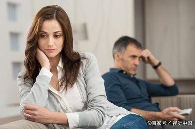 老婆不理解老公的句子 老公不理解老婆的伤感句子