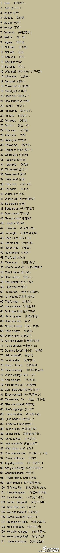 英语中的日常语三百句 经典英语口语三百句内容是什么