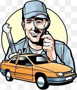 修车人的经典语录 修车经典搞笑说说