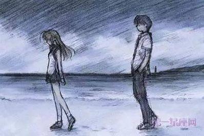 分手时很伤心的话 分手时说什么话最让人伤心?