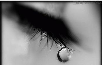 致自己伤心难过的句子 请给我几句表示心里狠伤心难过的句子、