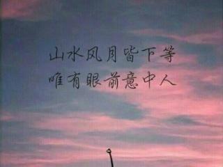 感谢遇见你的唯美句子 形容红尘中遇见你的唯美句子有哪些?