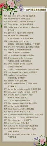 日常英语口语对话句子 日常生活中口语交际的英语语句