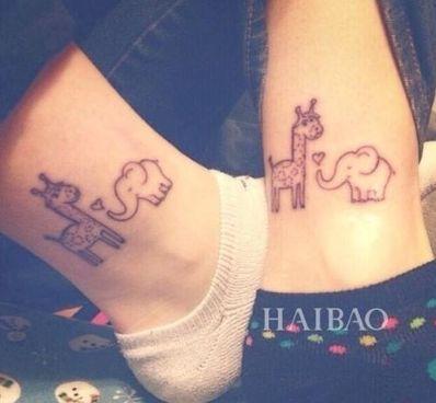 最适合情侣纹身的一句话 求一句好听的句子 情侣纹身