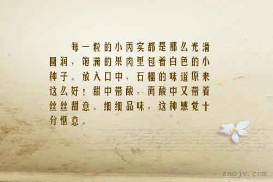形容生活惬意的诗句 描写惬意悠闲的诗句