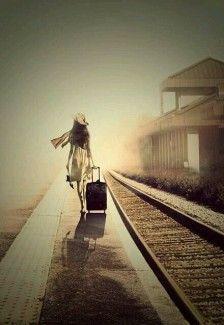 想逃离现在生活的句子 好想逃避现在的生活的句子