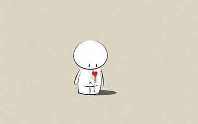 心无比煎熬的句子 描写心情受煎熬的句子