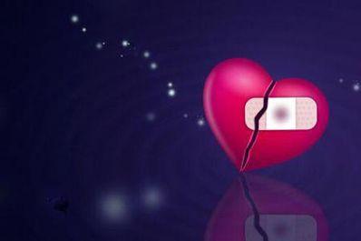 心碎的句子 形容心痛心碎的句子