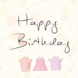 祝自己生日句子唯美 致自己生日快乐伤感句子