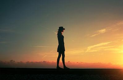 享受美景的心情短语 关于风景心情的短语
