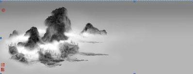 山水意境的短句 关于山水的优美句子
