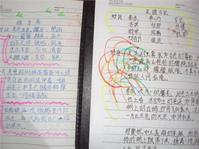 学生简短美句摘抄大全 中学生美句美段摘抄